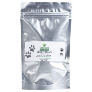 CBD Pet Chews Treats
