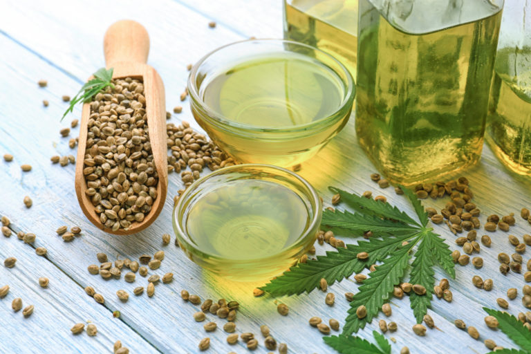 CBD/Hemp Oil Health