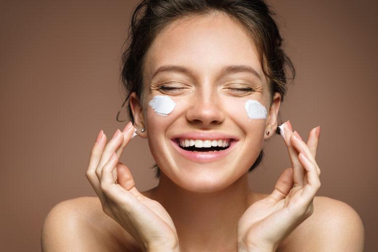 CBD/Hemp Oil & Cream Skin Care